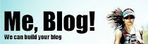 Me, Blog!
