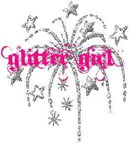 Glitter Girl Accessories