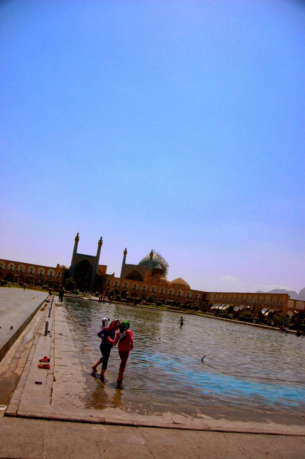 イマーム広場の画像 p1_37