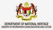 Jabatan Warisan Negara