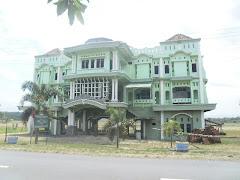 Gedung NU Pringsewu