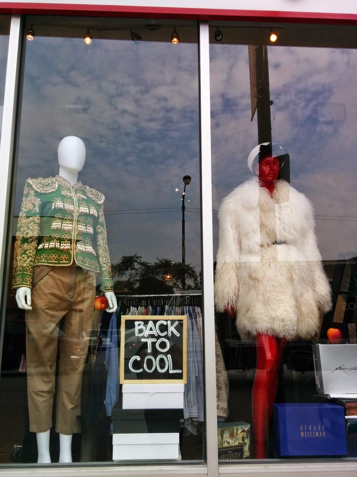 le thrift consignment boutique