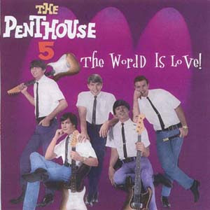 The Penthouse 5 - The World Is Love (1967)