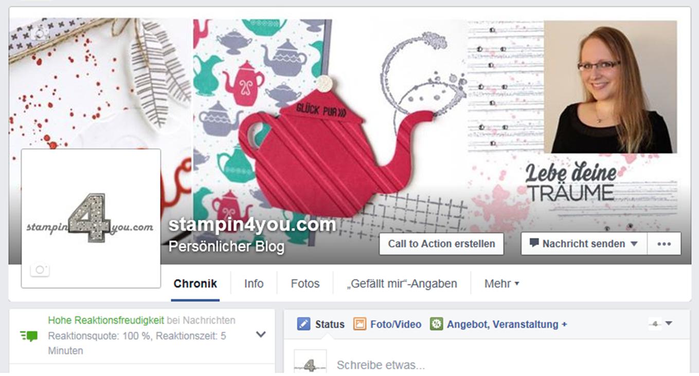 Hier gelangst du zu meiner Facebook-Seite