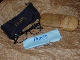 gafas y monturas firmoo