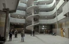 Edificio dos xulgados da Coruña