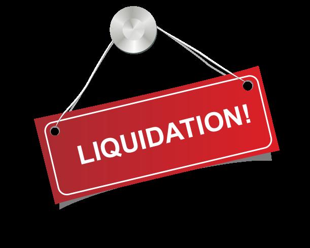 Landfair On Furniture Liquidation Begins