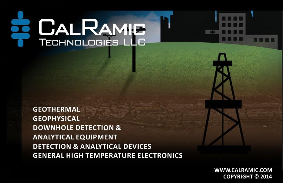 High voltage capacitors used in geothermal industries