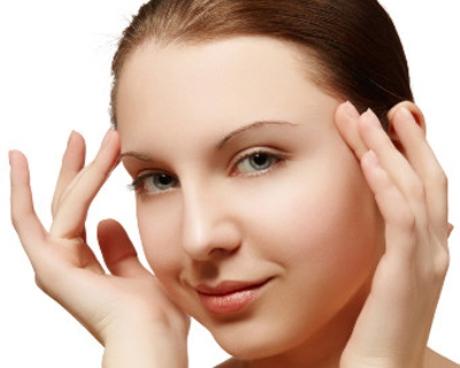 Chữa trị vết nám da bằng phương thuốc thiên nhiên