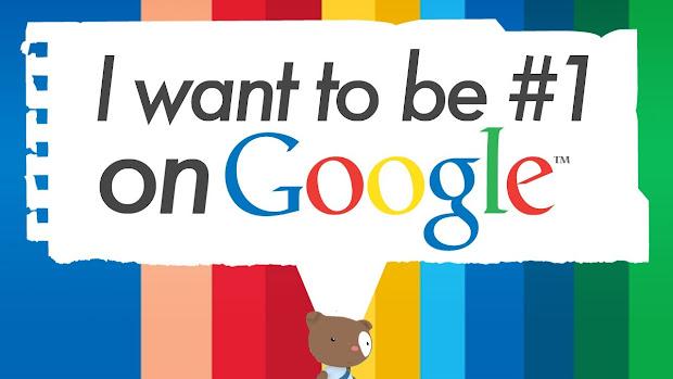 Рекомендации по SEO от Google для новичков