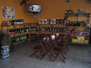 SAN RAPHAEL Churrascaria e Lanchonete Rua Guiomar Fleury De Camargo, s/nº  São Roque - Tietê - SP  tel:(15) 3282-3188
