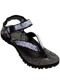 Sandal Eiger S102