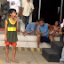 Whitney Houston reencarna nas Filipinas.