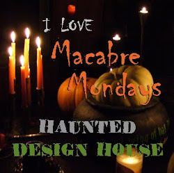 Macabre Mondays