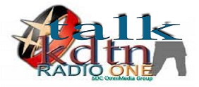 KDTN RADIO ONE - TALK
