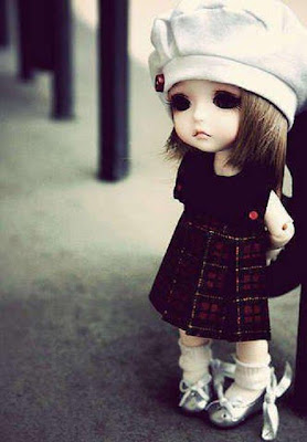 Sad Doll Pics