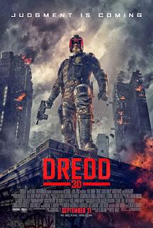 Watch Dredd (2012) movie free online