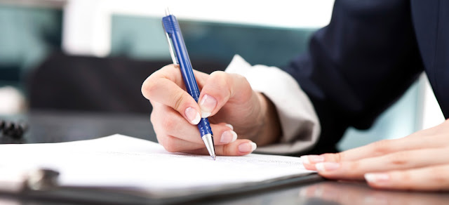 El contrato y sus requisitos