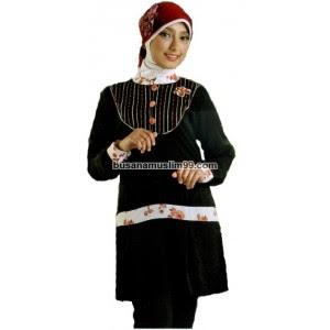 Model Baju Busana Muslim Terbaru Modern 2011.jpg
