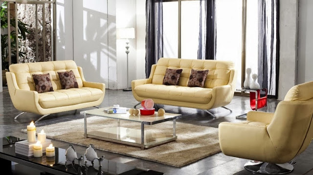 benar paham dengan ruangan yang didesain minimalis ini Inilah Memilih Sofa Untuk Rumah Minimalis