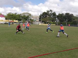 Selección de fútbol tendrá un amistoso con Cibao FC este miércoles