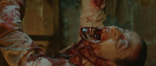 Hình ảnh phim Góc Quay Đẫm Máu 3