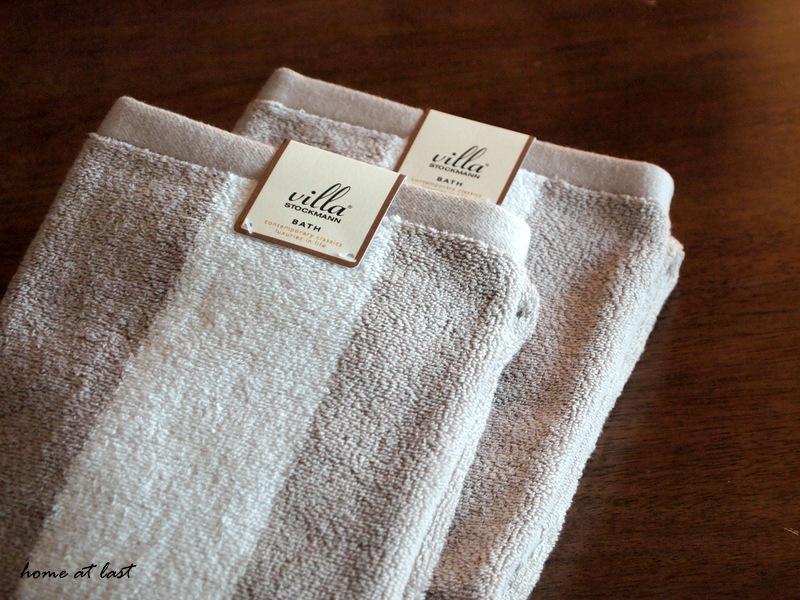 Löysin pyyhkeet sattumalta Stockmannilta 9000407a46