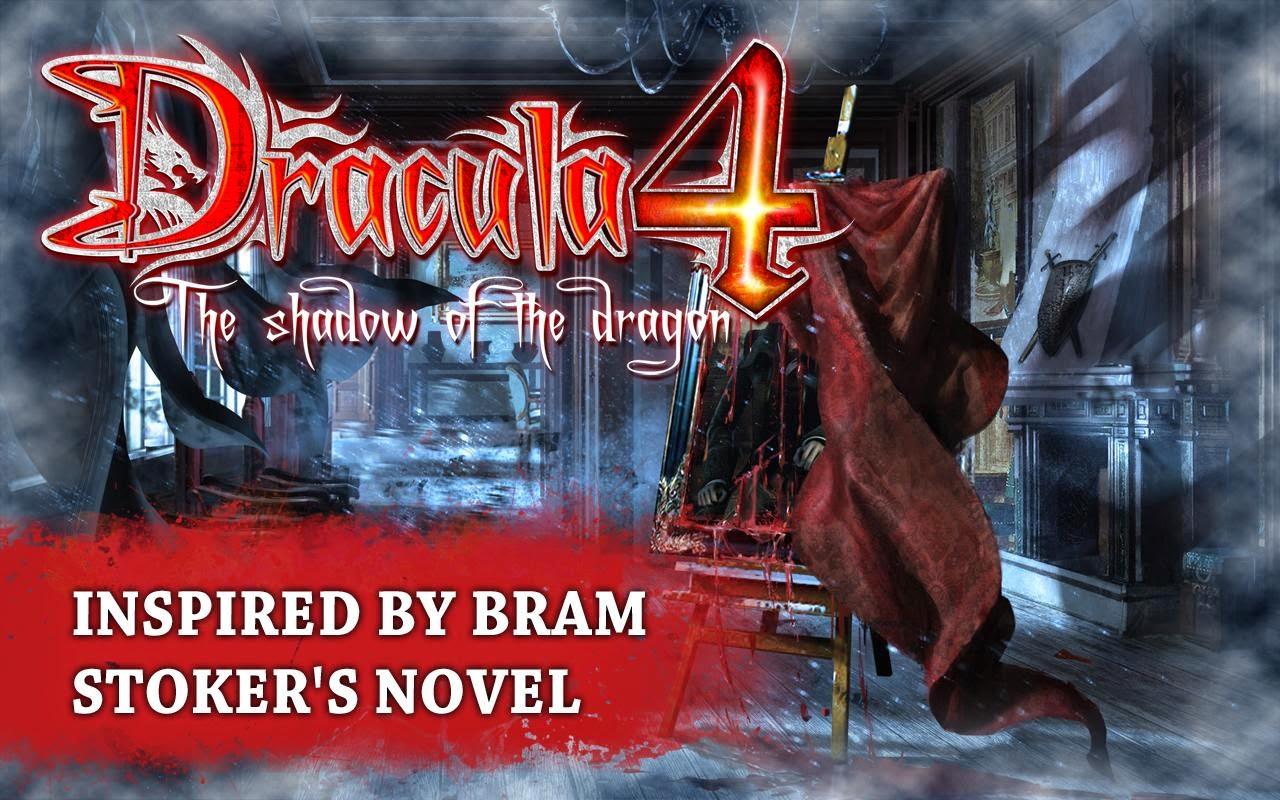 Dracula 4 (Full) v1.0.3 APK