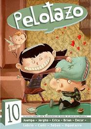 Pelotazo - Número 10 (Arg - 2011)