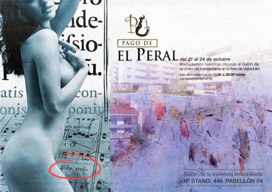 La feria de los discretos la publicidad an lisis de un for La feria de los discretos pdf