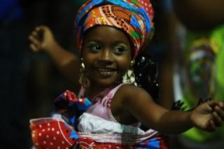 I Encontro sobre Culturas Negras dos Municípios Alagoanos reúne manifestações culturais