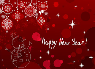Christmas Desktop Wallpaper 2012