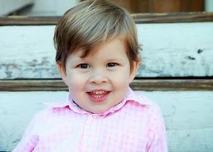 Little Man Sawyer