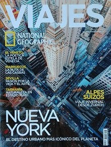National Geographic Viajes (Nº 225. Noviembre 2018)