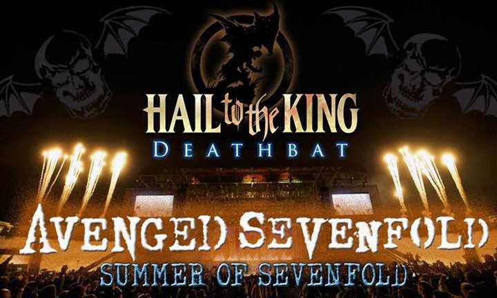 The Summer of Sevenfold