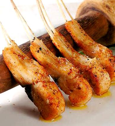 flavors of brazil fish of brazil tambaqui