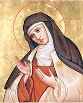 Edith Stein, St. Teresa Benedicta of the Cross