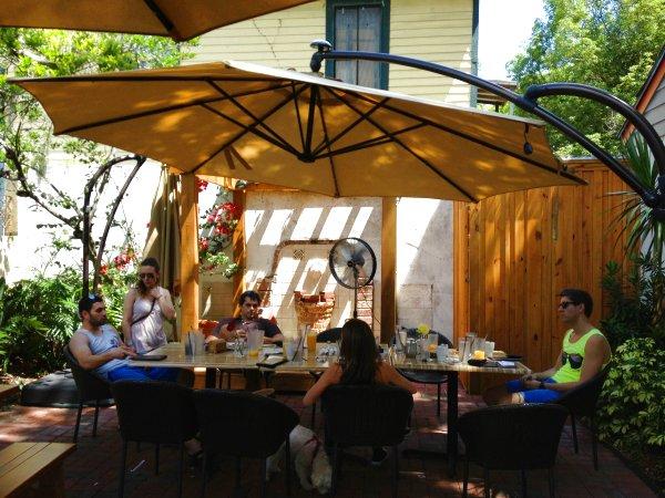 Restaurante Casa Maya, Saint Augustine
