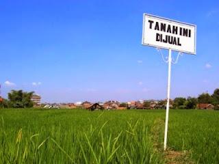 Contoh Surat Kuasa Penjualan Tanah Baik dan Benar