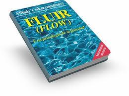 """Estoy re-leyendo """"Flow"""""""