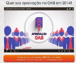 Estude para o exame da OAB