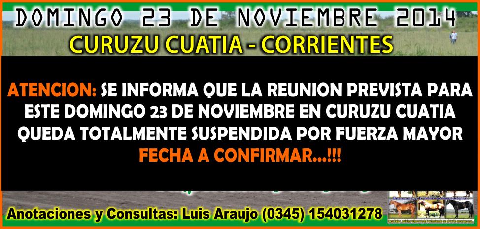 C. CUATIA - REUNION 23.11.2014