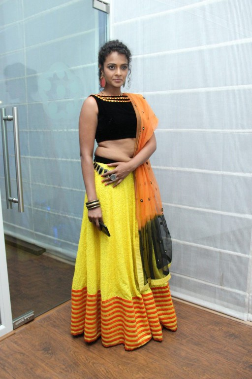 Sonia Deepti Latest Sizzing Images