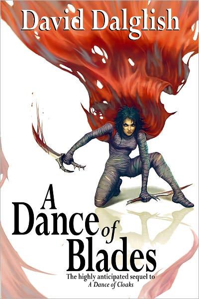 A Dance of Blades by David Dalglish ePub eBook