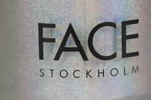 Athena Nail Polish from Face Stockholm