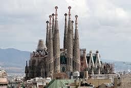 Sagrada Familia viajes y turismo
