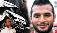 Thajudeen passing : Yoshitha to be tested