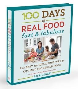 My New Favorite Cookbook