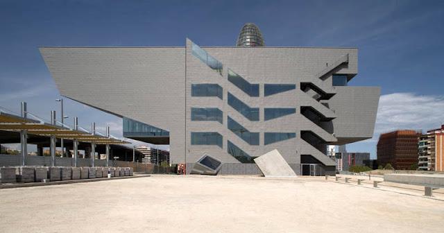 MBM arquitectes