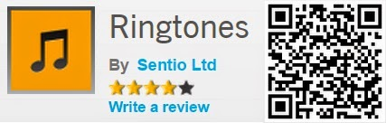 RingTones Application